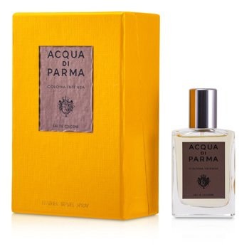 Acqua Di Parma Colonia Intensa Leather Eau De Cologne Travel Spray