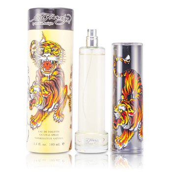 Christian Audigier Ed Hardy Eau De Toilette Spray