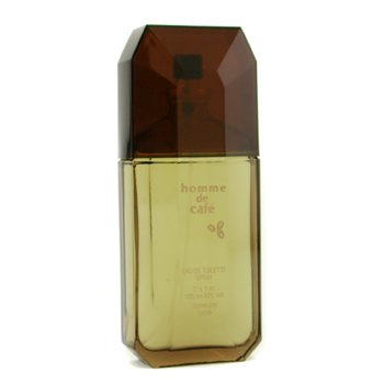 Cafe Cafe Cafe Eau De Toilette Spray