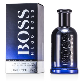 Hugo Boss Boss Bottled Night After Shave Lotion