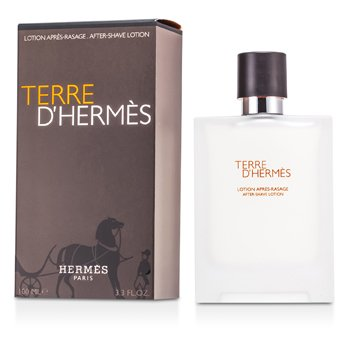 Hermes Terre DHermes After Shave Lotion