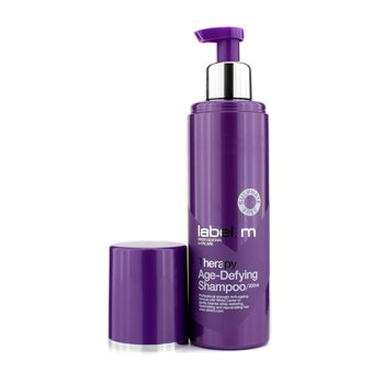 Label.M Therapy Age-Defying Shampoo (Gently Cleanse While Restoring, Replenishing and Rejuvenating Hair)
