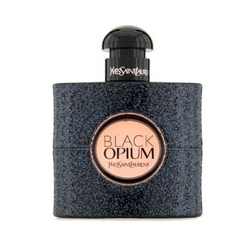 Yves Saint Laurent Black Opium Eau De Parfum Spray
