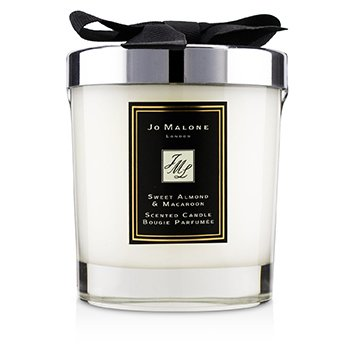 Jo Malone Sweet Almond Macaroon Scented Candle