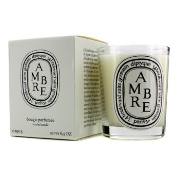 Diptyque Scented Candle - Ambre (Amber)