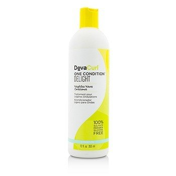 One Condition Delight (Weightless Waves Conditioner - For Wavy Hair)