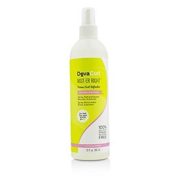 DevaCurl Mist-er Right (Dream Curl Refresher - Refresh & Extend)