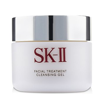 SK II Facial Treatment Cleansing Gel