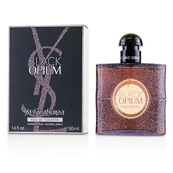 Yves Saint Laurent Black Opium Glow Eau De Toilette Spray