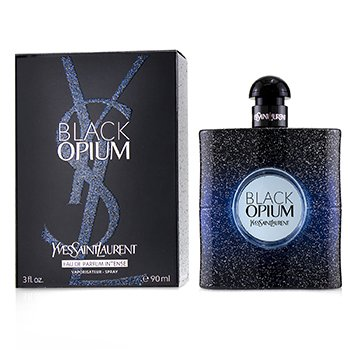 Yves Saint Laurent Black Opium Eau De Parfum Intense Spray
