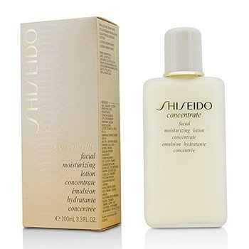 Shiseido Concentrate Facial Moisture Lotion