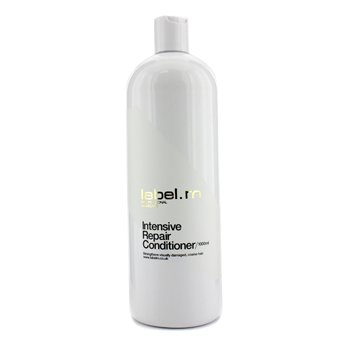 Label.M Intensive Repair Conditioner (Strengthens Visually Damaged, Coarse Hair)