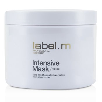 Label.M Intensive Mask (Deep Conditioning For Hair-Healing)