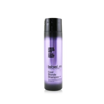 Label.M Cool Blonde Shampoo
