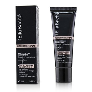 Ella Bache Nutridermologie Lab Peeling Magistral Neoperfect 22% Resurfacing Gel 3 Hydroxy Acids - Apple Vinegar