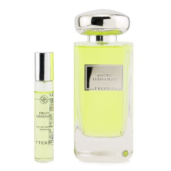 Fruit Defendu Eau De Parfum Intense Duo Spray