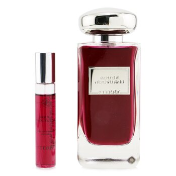 Rouge Nocturne Eau De Parfum Intense Duo Spray