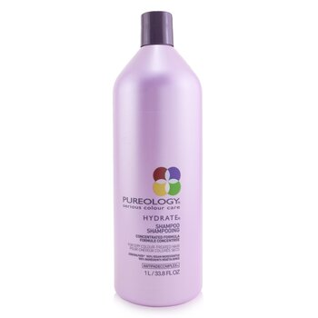Hydrate Shampoo (For Dry Colour-Treated Hair)