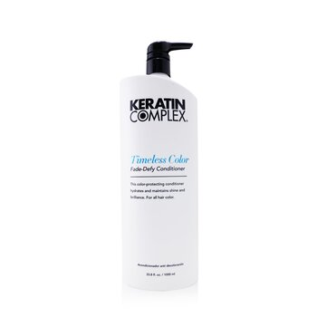 Keratin Complex Timeless Color Fade-Defy Conditioner
